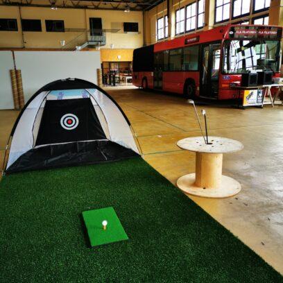 QVT - Golf
